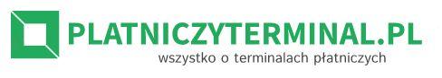 Tanie terminale płatnicze, płatność kartą - sprawdź naszą ofertę! Logo